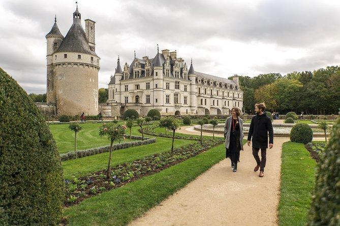 Vale do Loire-França: O berço da língua francesa