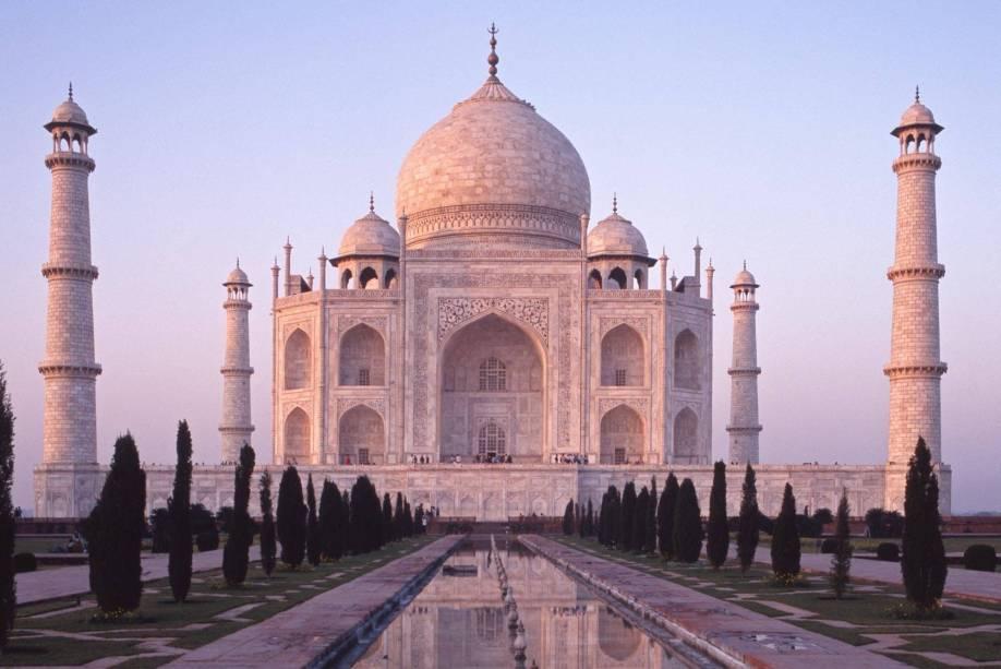 Conhecendo a Índia #1: O país