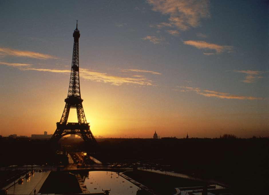 Vai a París? pega a dica