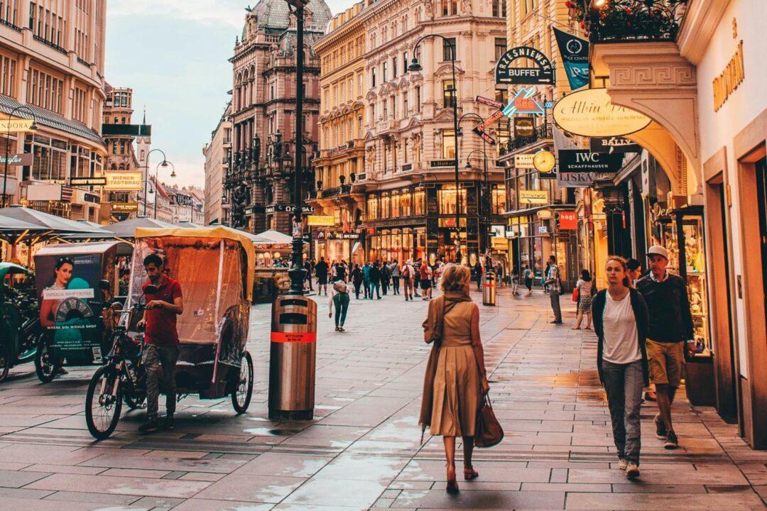 Vienna: Conheça este lugar
