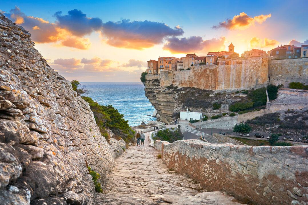 Córsega-França: Uma pequena ilha simpática