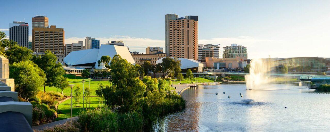 Adelaide: Porque a Austrália não é só Sydney #2