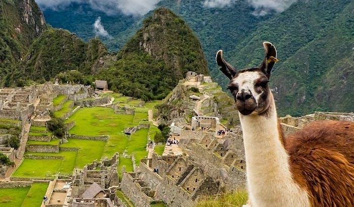 Conhecendo o Peru: O país
