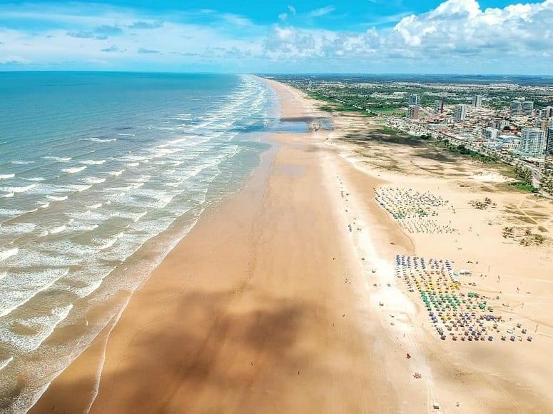 Atalaia-SE: Uma linda praia em Sergipe
