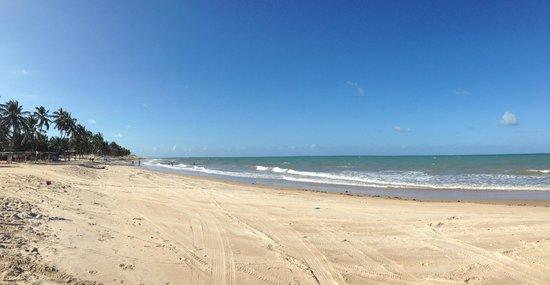Praia de Perobas-RN: Um pedaço do paraíso