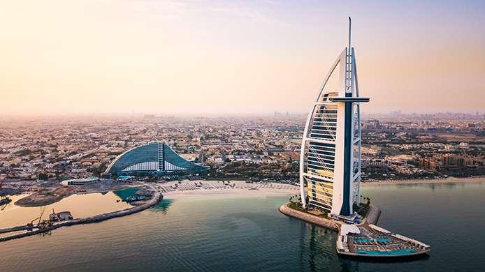 Dubai: A cidade árabe dos milionários