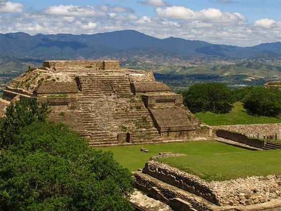 Conhecendo o México #3: Oaxaca