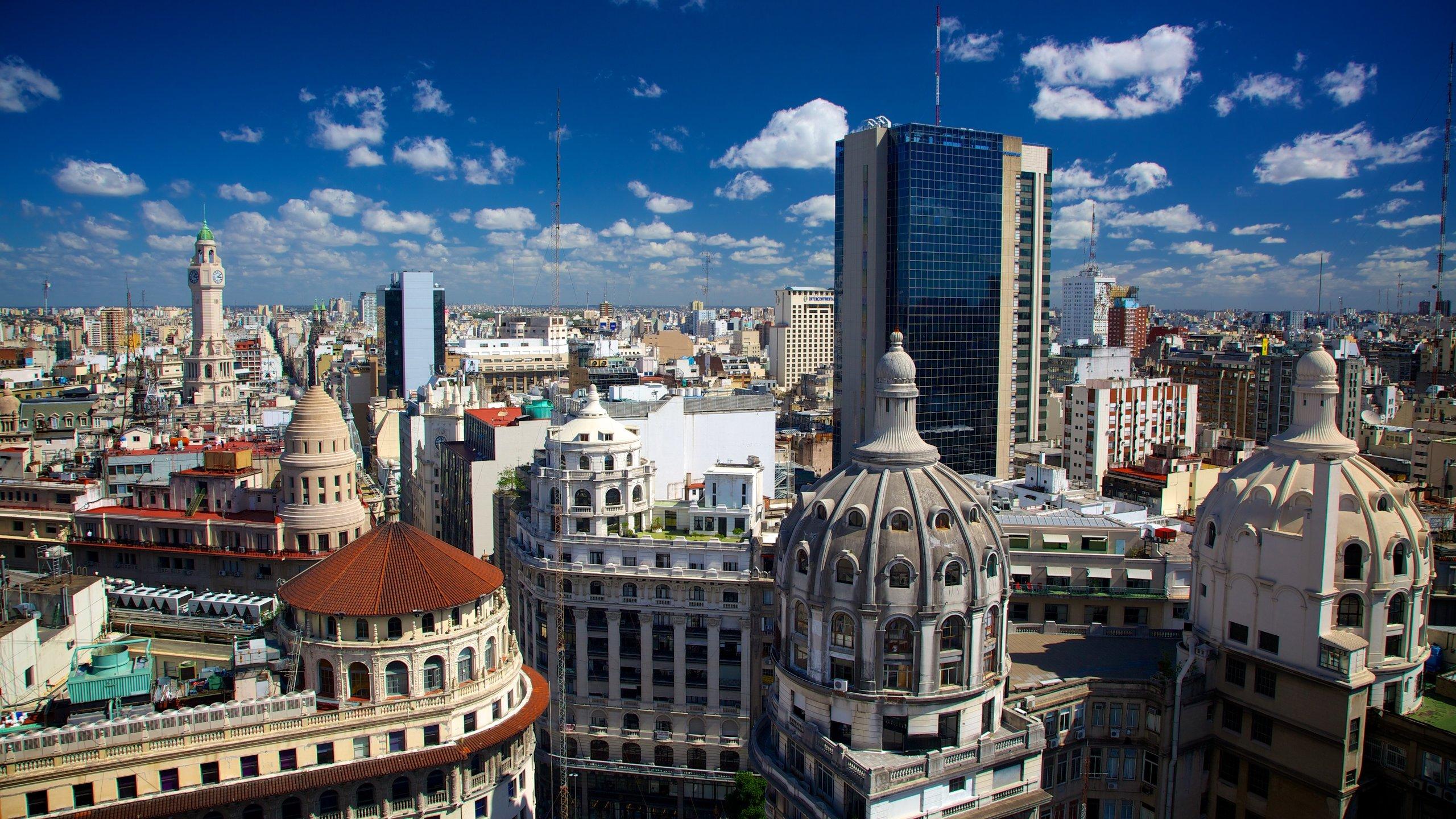 Conhecendo a Argentina #2: Buenos Aires