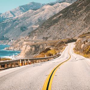 Pacific Coast Highway: Como é a viagem pela costa do pacífico